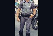 Fetishes - Cops