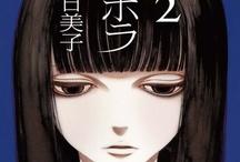 Comic/manga art