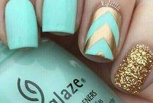 ➲ nail art