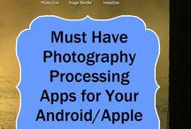 Fotograferingstipa