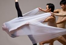 contemporary dance/theatre/performane