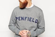Men's casual styles / Look good, feel good. Comfort and style are a perfect match to look and feel awesome.