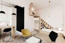 Ideeën voor het huis