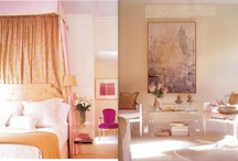 Rooms:  Bedrooms / by Joanne Dimeff Interiors