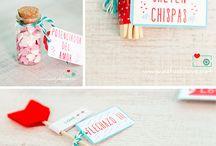 ideas regalos Diy
