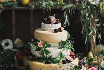 Cheese cakes for wedding