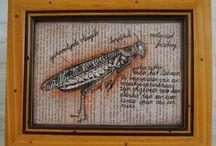 Mijn creaties.. / Tekeningen, schilderijen, creaties, sfeer, drawnings, paintings,creations,