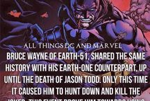 DC Hero facts