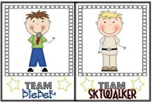 ~Classroom Management & Behavior