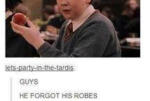 Harry Potter ❥
