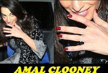 Celebrity / Style,star,celebrity, nailart & beauty