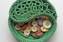 Knitting & Crochet ideas