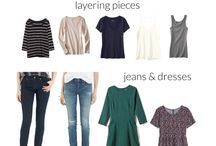 Europe Fall vacation Outfits