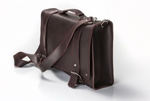 African Creative Designer Leather Bags / Accessories