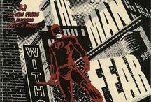 Comic book logo design inspiration