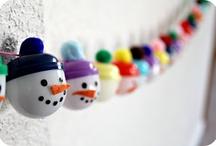Christmas / by Stephanie Vetter