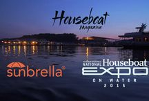 Houseboating Events! / by Houseboat Magazine