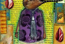 Crafts Mixed Media