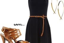 Fashion  / by Patrice Salzgeber