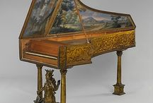 Music instruments,