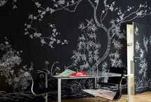Handmade Wallpaper / At Ultrawalls, we think that wallpapers and design should be natural and fun. Our team is just like you that watches, analyzes, looks magazines for best designs and then creates their own design with integrated ideas from themselves. We make perfectly Handmade Natural Wallpaper for the classy people. We work for real people who are used to have great looking interiors with Handmade Wallpaper.  http://ultrawalls.com/handmade-natural-wallpaper.php