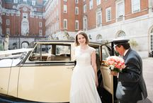 Summer Weddings at BMA House / This summer we have hosted some fantastic weddings. From home made favours to horse and carriage arrivals... BMA House has seen it all this summer..!