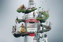 Key Visual advertising inspiration