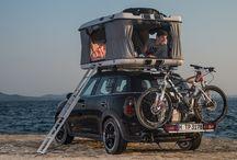 Idee campeggio
