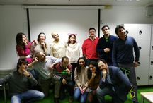 Coworking EOI Madrid
