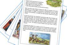 Enseigner l'histoire et la géographie ♘