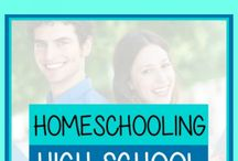 Homeschooling Highschool