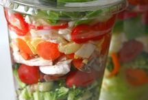 Keep it Fresh Salads :)