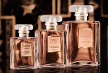 """Perfumes / Christian Dior: """"A woman's perfume tells more about her than her handwriting."""""""