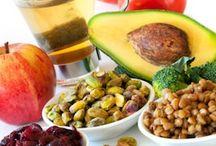 Healthy Foods / by Krystal K