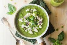 cuisine & soupes