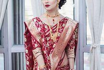 Nepali bride