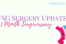VSG Weight Loss Surgery Journey