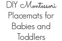    Montessori Onderbouw Voorbereide Omgeving / Hoe zie ik een Montessori omgeving. Daarbij heb ik de volgende steekwoorden gebruikt die ik bij Montessori van toepassing vind: Zelf ontdekken, Onderzoeken, Experimenteren, Motorisch, Sensomotorisch, Wellevendheid, Montessori lesjes, Montessori materiaal, Inrichting.