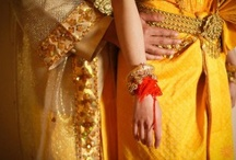 Trational and Cultural Weddings / Photos of family and cultural wedding traditions