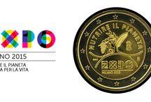 Euro coins / Euro Münzen /  Euro coins distributed by EMK / Euro Münzen im Angebot bei EMK