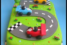 Cake For Boys Birthday