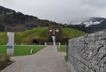 The museum and the industry of Swarovski / The museum and the industry of Swarovski