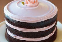 Cake! / by Hannah Brzuchalski