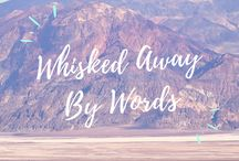 Best of Whisked Away By Words Travel & Book Blog