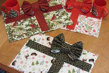 Navidad patchwork
