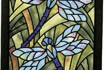 ❖ Stained Glass Quilt