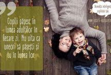 8 emoţii descrise pe intelesul copiilor / http://jucarii-vorbarete.ro/8-emotii-descrise-pe-intelesul-copiilor/