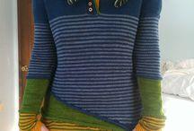 pulóver
