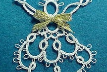Cro-Tat and Tatting / by Laura Hubbell