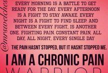 Quotes chronic illness